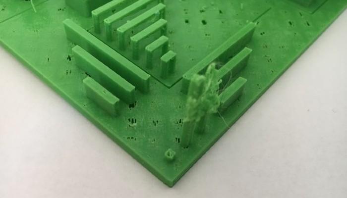 3D打印问题