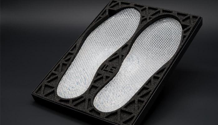 3D打印鞋子