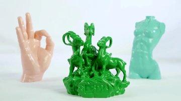 3D打印材料PETG