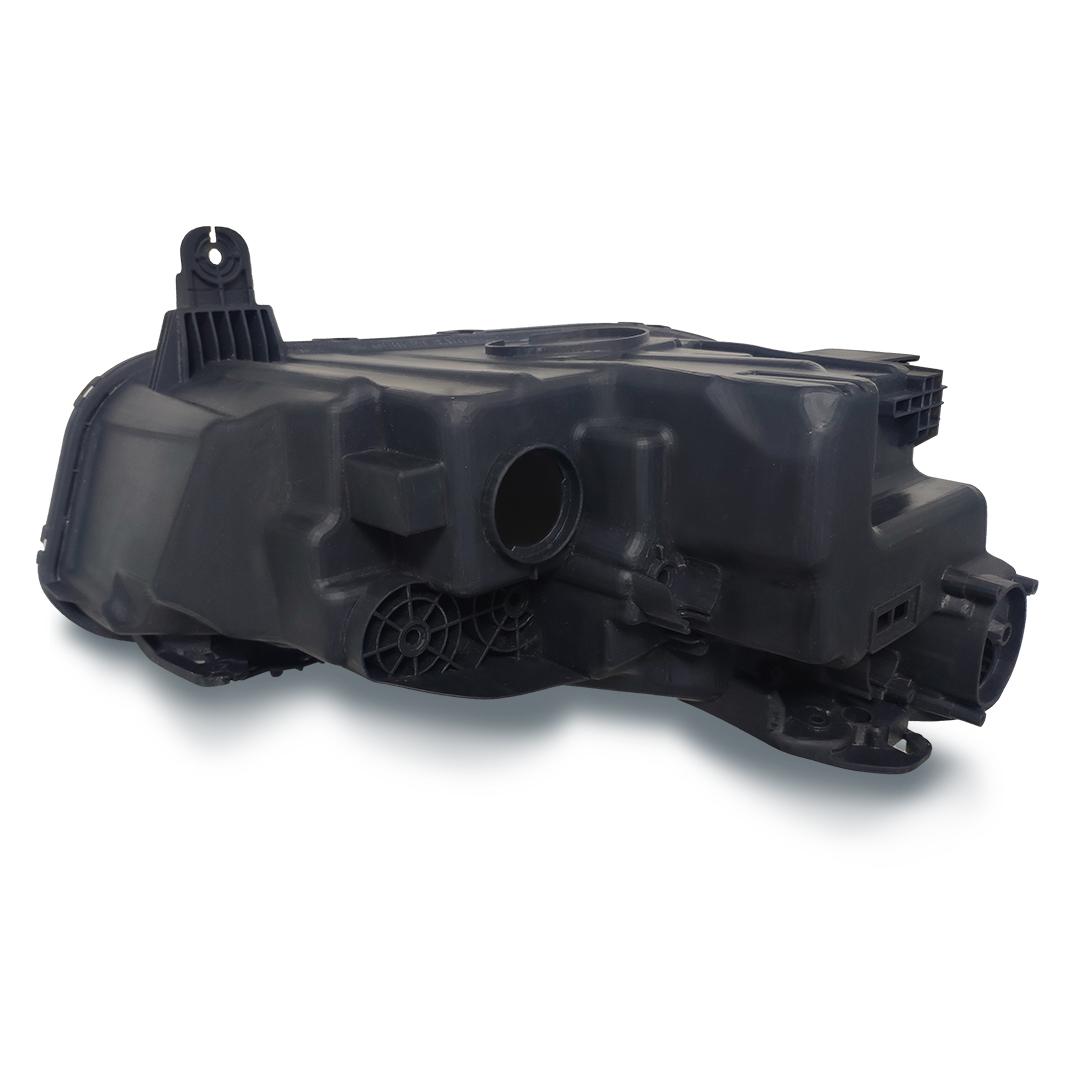 3D打印黑色树脂