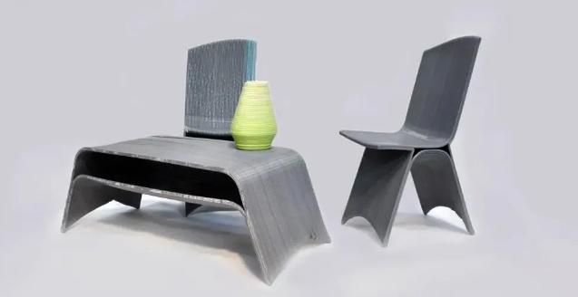 3D打印家具