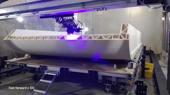 3D打印房屋
