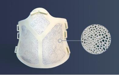 3D打印医疗护具